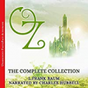 Deals List: Oz. The Complete Collection Audible Audiobook