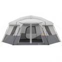 Deals List: Ozark Trail 17ft x 15ft Person Instant Hexagon Cabin Tent