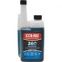 Deals List: STA-BIL 22240 32 oz. 360 Marine Ethanol Treatment and Fuel Stabilizer, 32oz