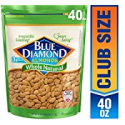 Deals List: Blue Diamond Almonds Raw Whole Natural 40Oz