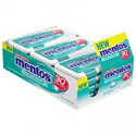 Deals List: 12-Pack Mentos Chewy Mint Candy Fruit 40 Piece