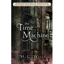 Deals List: H.G. Wells: The Time Machine Kindle Edition