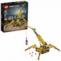 Deals List: LEGO Technic Compact Crawler Crane 42097 Building Kit (920 Pieces)