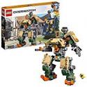 Deals List: LEGO Technic Compact Crawler Crane 42097 Building Kit (920 Pieces)