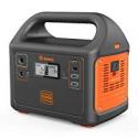 Deals List: Jackery Portable 167Wh Lithium Battery Solar Generator