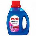 Deals List: 40Oz Persil ProClean Liquid Laundry Detergent