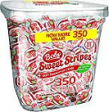 Deals List: Bob's Sweet Stripes Soft Peppermint Candy, 350Count, 61.73 Oz