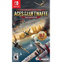 Deals List: Aces of The Luftwaffe Squadron Edition Nintendo Switch