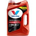 Deals List: Valvoline High Mileage w/MaxLife SAE 10W-30 Motor Oil 5 QT