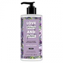 Deals List: Love Beauty And Planet Body Lotion Argan Oil and Lavender 13.5 oz