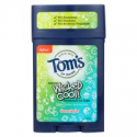 Deals List: 6-Pk Toms of Maine Deodorant Stick Wicked Cool Boys 2.25 oz