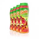 Deals List: 4-Pack Gain Fireworks In-wash Scent Booster Beads 10 Oz