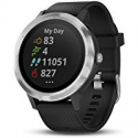 Deals List: Garmin vívoactive 4, GPS Smartwatch, Features Music, Body Energy Monitoring, Animated Workouts, Pulse Ox Sensors