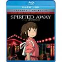 Deals List: Spirited Away (Bluray/DVD Combo)