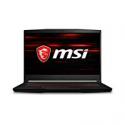 "Deals List: MSI GF63 THIN 9RCX-818 15.6"" Gaming Laptop, Thin Bezel, Intel Core i7-9750H, NVIDIA GeForce GTX 1050 Ti, 8GB, 256GB NVMe SSD"