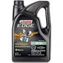 Deals List: Castrol 03084 EDGE 5W-30 Advanced Full Synthetic Motor Oil, 5 Quart