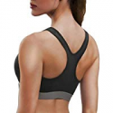 Deals List: PEAK Womens Racerback Sports Bras High Impact Yoga Bra