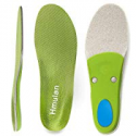 Deals List: Orthotics Insoles Arch Supports Relieve Flat Feet Plantar Fasciitis