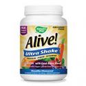 Deals List: Natures Way Alive Pea Protein Shake Vanilla 26 Servings