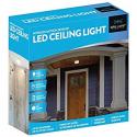 Deals List: Brilliant Evolution Wireless LED Puck Light 6 Pack with Remote Control | LED Under Cabinet Lighting | Closet Light | Battery Powered Lights | Under Counter Lighting | Stick On Lights