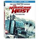 Deals List: The Hurricane Heist Blu-ray + DVD + Digital