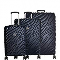 Deals List: Delsey Alexis Lightweight Luggage Set 3 Piece