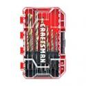 Deals List: DEWALT Tough Grip 70-Piece Screwdriver Bit Set