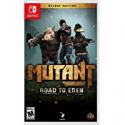 Deals List: Mutant Year Zero: Road to Eden Deluxe Edition Nintendo Switch
