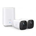 Deals List: Eufy Security eufyCam 2 Camera System + Free Add-on Camera