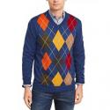 Deals List: Calvin Klein Mens Tonal Embroidered Logo Fleece Sweatshirt