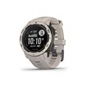 Deals List: Garmin Instinct, Rugged Outdoor Watch with GPS, Features GLONASS and Galileo, Heart Rate Monitoring and 3-axis Compass, Tundra