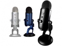 Deals List: Blue Yeti USB Microphone, refurb