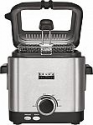 Deals List: Bella - Pro Series 1.6qt Deep Fryer - Stainless Steel