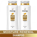 Deals List: 2-Pack Pantene Shampoo Pro-V Daily Moisture Renewal 25.4oz