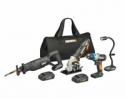Deals List: WORX WX947L 20V 4 PC Kit
