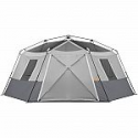 Deals List: Ozark Trail 11-Person 17' x 15' Instant Hexagon Cabin Tent