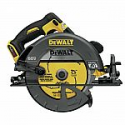 Deals List: DEWALT FlexVolt 60V MAX Li-Ion 7-1/4 in. Circular Saw (Tool Only) DCS575B