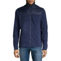 Deals List: CORE life Textured Stand-Collar Full-Zip Jacket For Mens