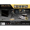 Deals List: Deus Ex: Mankind Divided Collectors Edition Xbox One
