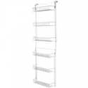 Deals List: Lavish Home Closet Organizer w/6 Shelves W050037