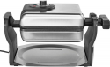 Deals List: Bella - Pro Series Belgian Flip Waffle Maker - Stainless Steel