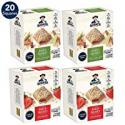 Deals List: 4-Pack Quaker Baked Squares Soft Baked Bars 5 Bars