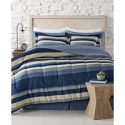 Deals List: Fairfield Square Collection Austin 8-Pc. Reversible Bedding Sets