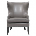 Deals List: Home Decorators Collection Moore Wing Back Accent Chair