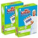 Deals List: 2-Pack Mr. Clean Magic Eraser Bath Scrubber 4Count