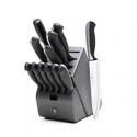 Deals List: J.A. Henckels International Fine Edge Synergy 13-Pc Cutlery Set