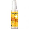 Deals List: 6-Count Everyone Hand Sanitizer Spray, Coconut + Lemon 2oz