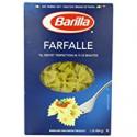 Deals List: Barilla Pasta, Farfalle, 16 Ounce (Pack of 12)