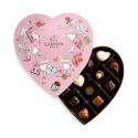 Deals List: Godiva Valentines Day 14-Pc. Paper Heart