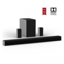 Deals List: VIZIO SB36512-F6 5.1.2-Channel Soundbar System w/Subwoofer